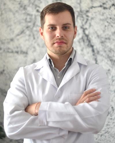 Dimitri 29 Jahre, Krankenpfleger