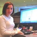 Iryna, 29 Jahre